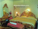 Kamar set Jati Gold