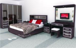 Badroom set Dallas