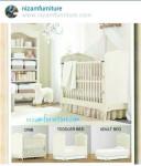 Box Bayi ( Tempat Tidur Bayi )