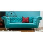 Chair sofa Coach