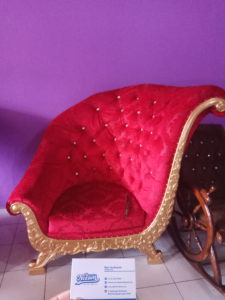 Nizam Chairs Italian
