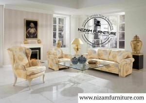 Sofa Tamu Modern Duco