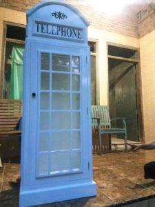 RAK TELEPHONE