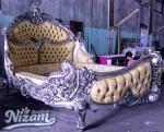 BED CARVING MADE ITALI