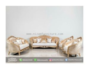 SOFA LIVING SET